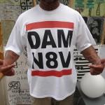 DAMN8V T 6